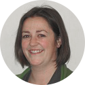 Pam Allan - Physiotherapist